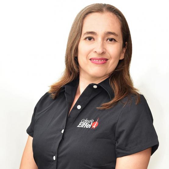 Teacher Esperanza