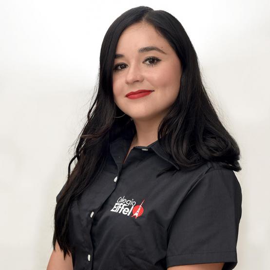 Profa. Paola Covarrubias