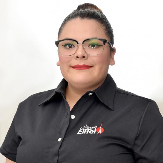 Profa. Melisa González