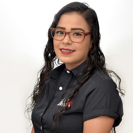 Profa. Leslie Herrera