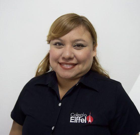 Profa. Yaneth Hernández