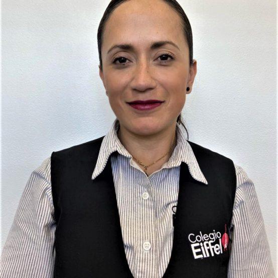 Profa. Alejandra Carranza