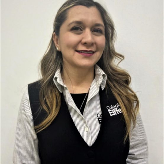 Profa. Ana Gabriela Viera